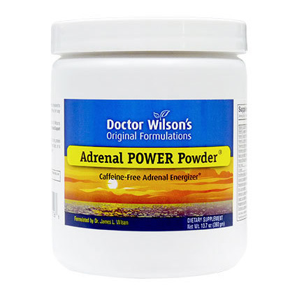 power-powder