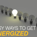 10 easy ways to get energized