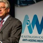 dr wilson a5m australia 2012 FB cover