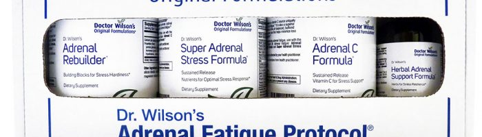 Adrenal Fatigue Protocol