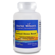Cortisol Stress Reset