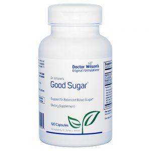 Good Sugar 120