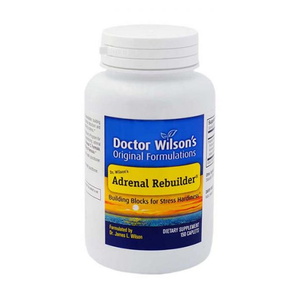 Dr wilson adrenal rebuilder