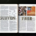 gluten free book by Flickr user Michael Mandiberg