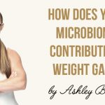 microbiome weight gain cover
